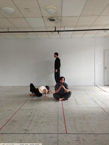rehearsal photo by adam paolozza